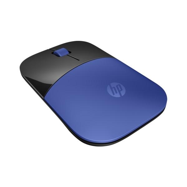 HP Z3700 vezeték nélküli kék egér - 1