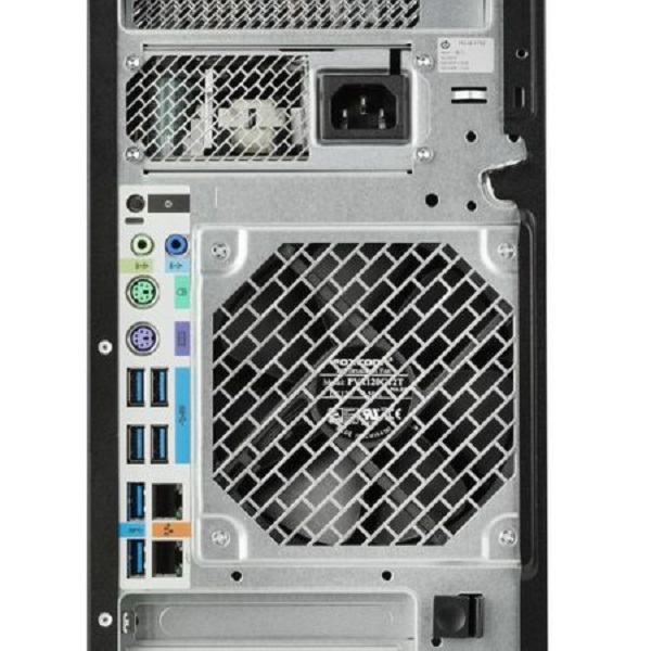 HP Z4 Intel Xeon W 2123/16GB/1TB/Win10 Pro WorkStation - 5