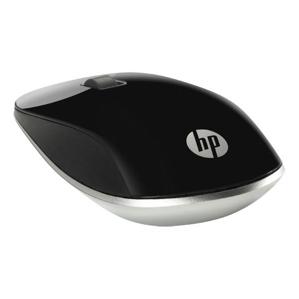HP Z4000 vezeték nélküli fekete egér - 1