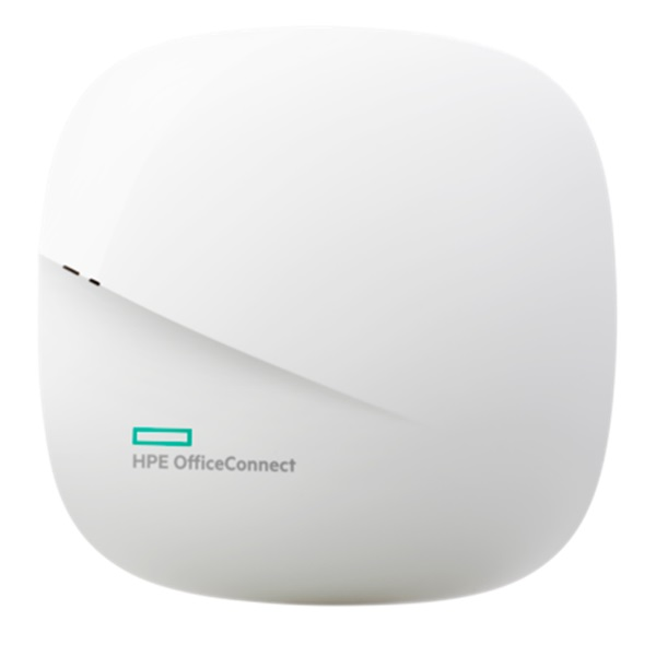 HPE OfficeConnect OC20 2x2 Dual Radio 802.11ac (RW) Access Point - 1