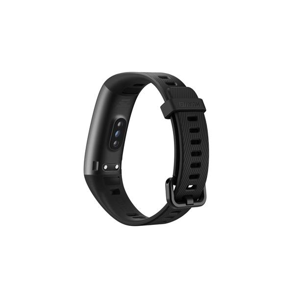 Huawei Band 3 Pro GPS-es fekete aktivitásmérő okosóra - 4