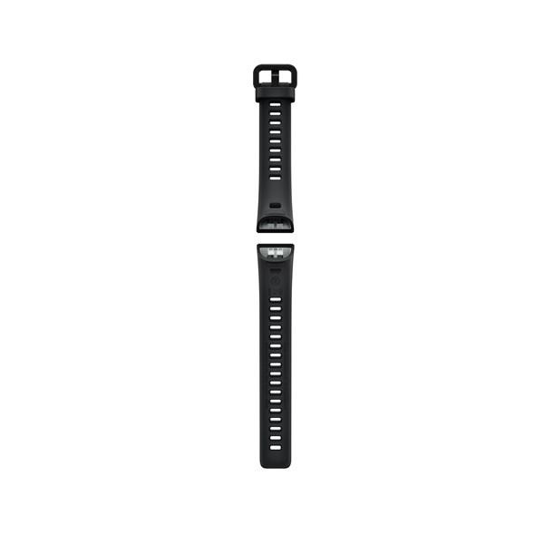 Huawei Band 3 Pro GPS-es fekete aktivitásmérő okosóra - 7