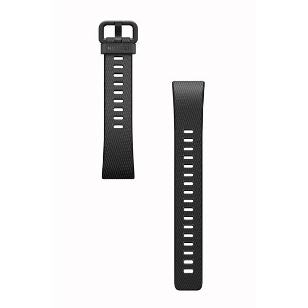 Huawei Band 3 Pro GPS-es fekete aktivitásmérő okosóra - 8
