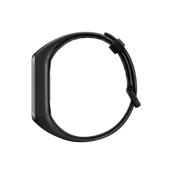 Huawei Band 4 fekete aktivitásmérő karpánt - 4