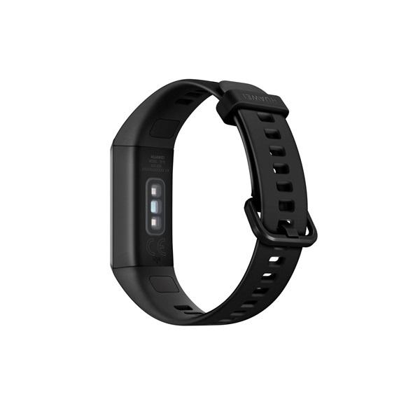 Huawei Band 4 fekete aktivitásmérő karpánt - 5