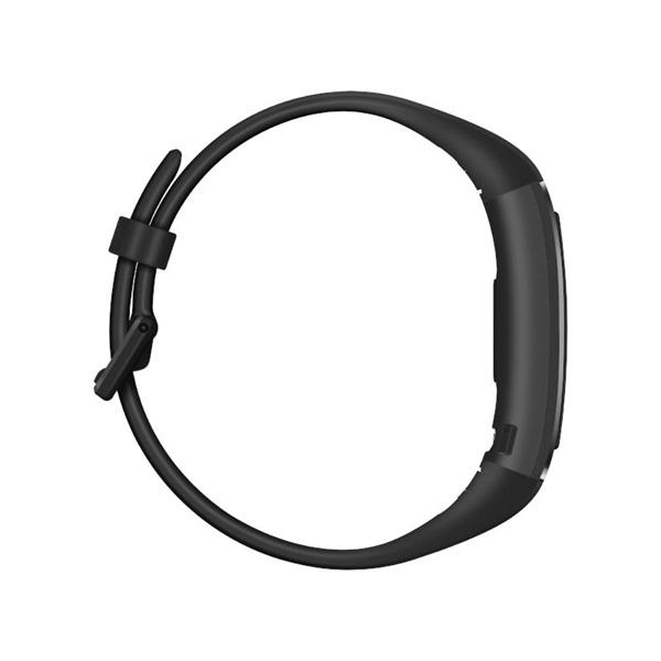 Huawei Band 4 Pro fekete aktivitásmérő karpánt - 4