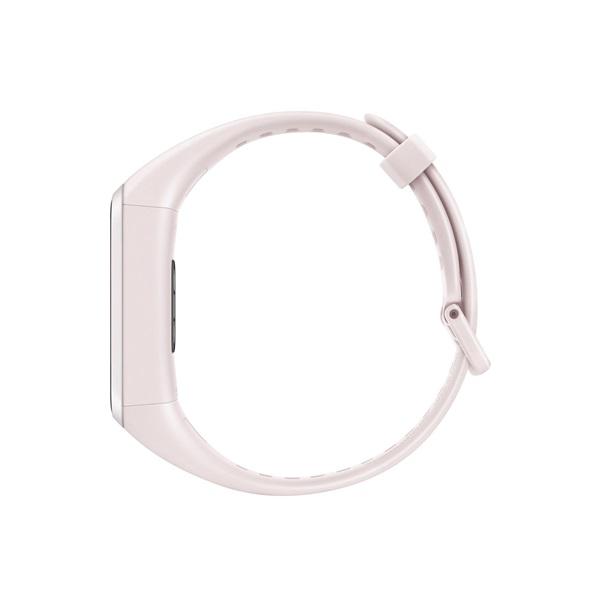 Huawei Band 4 rózsaszín aktivitásmérő karpánt - 5