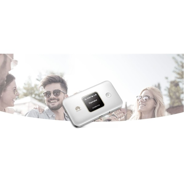 Huawei E5785-320 mobil wifi - 4