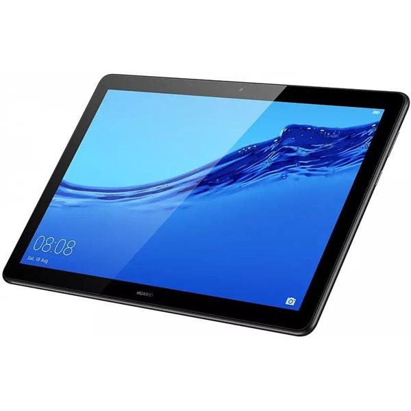 Huawei MediaPad T5 10,1 2/32GB fekete Wi-Fi tablet - 2