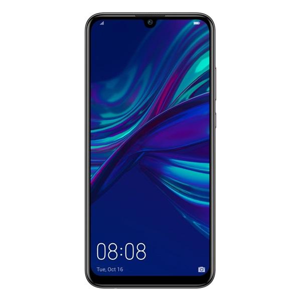 Huawei P Smart 2019 6,21 LTE 64GB Dual SIM éjfekete okostelefon - 1