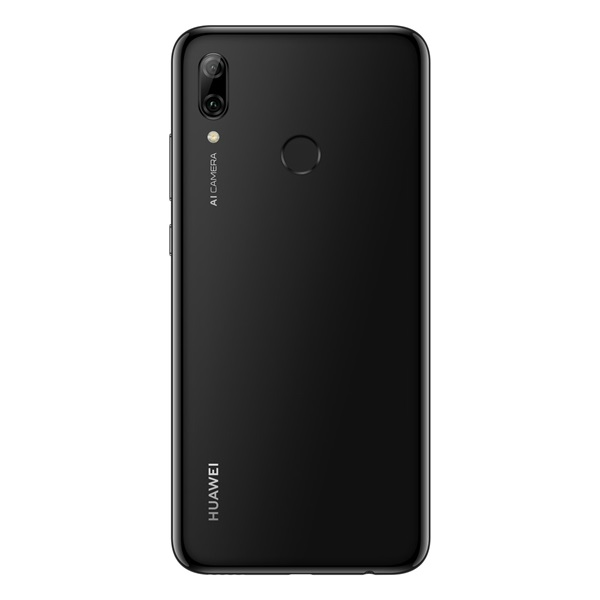 Huawei P Smart 2019 6,21 LTE 64GB Dual SIM éjfekete okostelefon - 3