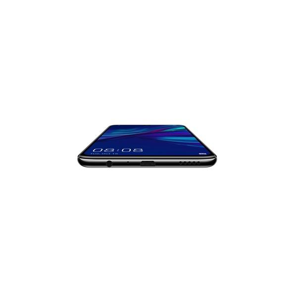 Huawei P Smart 2019 6,21 LTE 64GB Dual SIM éjfekete okostelefon - 4