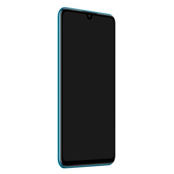 Huawei P30 Lite 6,15 LTE 128GB Dual SIM pávakék okostelefon - 1