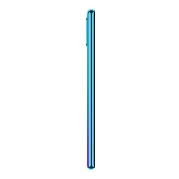 Huawei P30 Lite 6,15 LTE 128GB Dual SIM pávakék okostelefon - 10