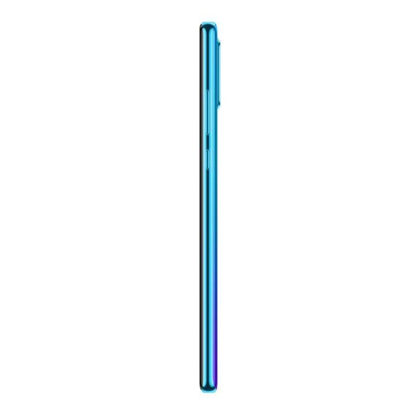 Huawei P30 Lite 6,15 LTE 128GB Dual SIM pávakék okostelefon - 11