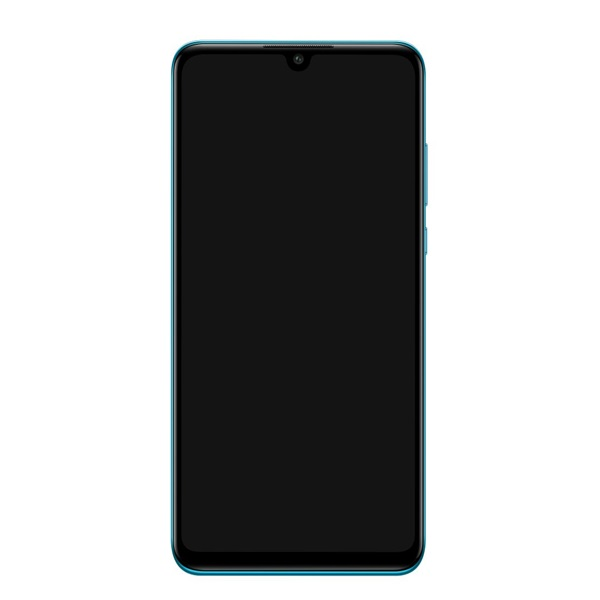 Huawei P30 Lite 6,15 LTE 128GB Dual SIM pávakék okostelefon - 5