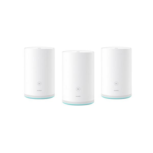 Huawei WS5280-21x3 300/867Mbps Dual Band fehér vezeték nélküli router - 1