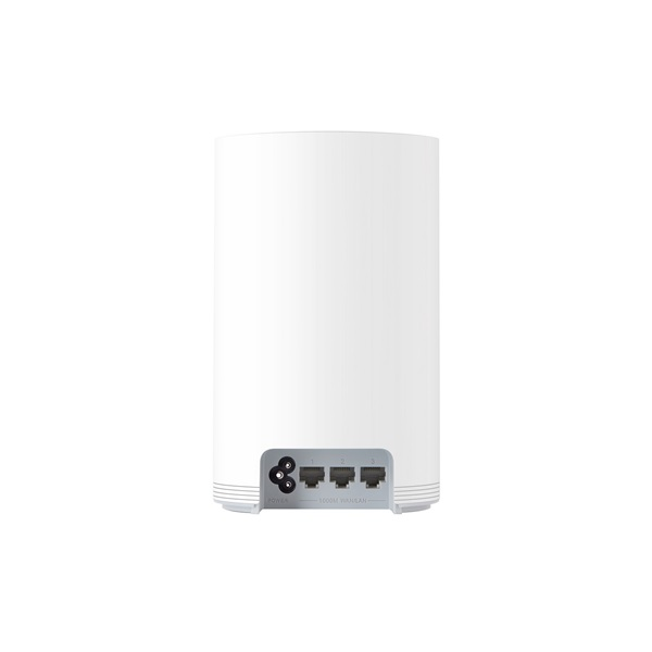 Huawei WS5280-21x3 300/867Mbps Dual Band fehér vezeték nélküli router - 2
