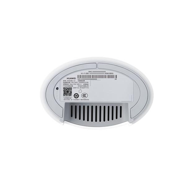 Huawei WS5280-21x3 300/867Mbps Dual Band fehér vezeték nélküli router - 3