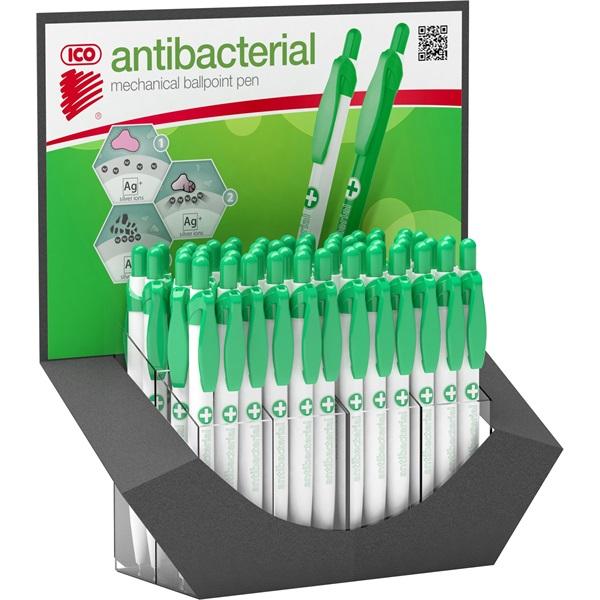 ICO antibakteriális golyóstoll - 1