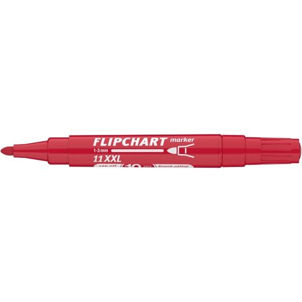 ICO Artip 11 XXL piros marker - 2