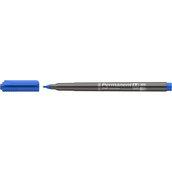 ICO OHP kék M marker - 1