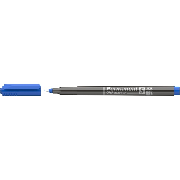 ICO OHP kék S marker - 1