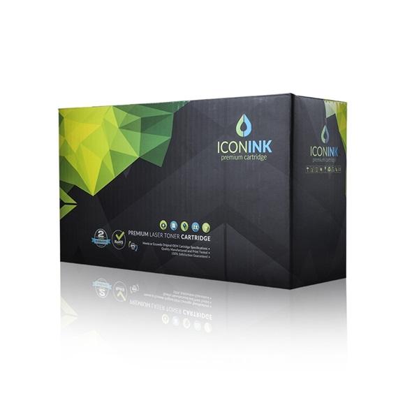 Iconink CF256A HP utángyártott 7000 oldal fekete toner - 1