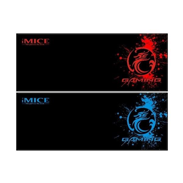 iMICE PD83 piros egérpad - 2