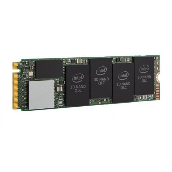 Intel 512GB M.2 2280 660P (SSDPEKNW512G8X1) SSD - 1