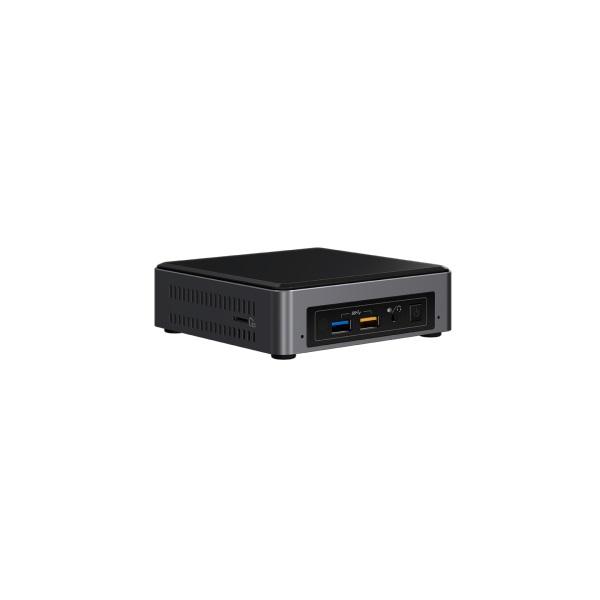 Intel NUC BOXNUC7i5BNK barebone asztali számítógép - 1