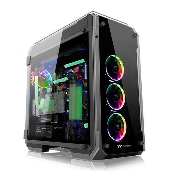 IRIS EVOLVE i5-9600K/16GB/500GB SSD/RTX2060S/Win10 asztali számítógép - 1