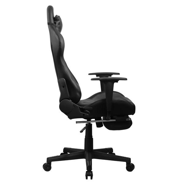 Iris GCH200BB fekete / fekete gamer szék - 2