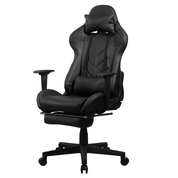 Iris GCH200BB fekete / fekete gamer szék - 3