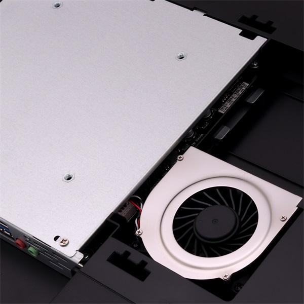 Iris Vision 23,8 Core i5 Win10 Pro AIO PC - 11