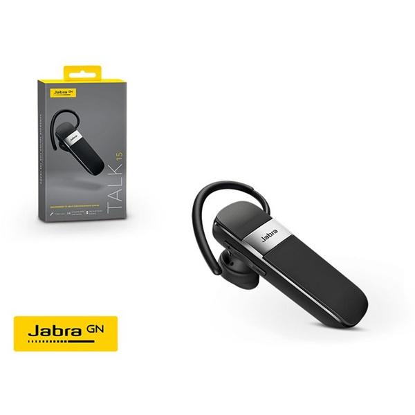 Jabra JB-121 Talk 15 univerzális Bluetooth fülhallgató headset - 1