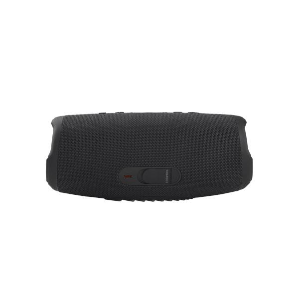 JBL CHARGE5 BLK Bluetooth fekete hangszóró - 3