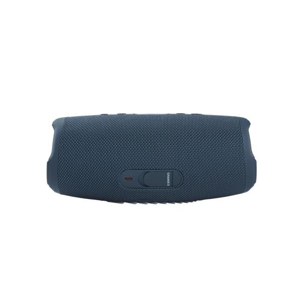 JBL CHARGE5 BLUE Bluetooth kék hangszóró - 3