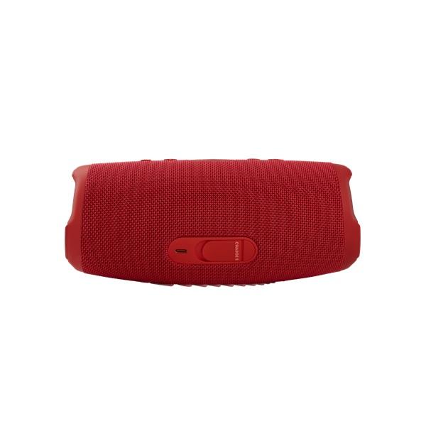 JBL CHARGE5 RED Bluetooth piros hangszóró - 3