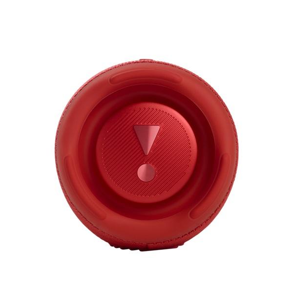 JBL CHARGE5 RED Bluetooth piros hangszóró - 4
