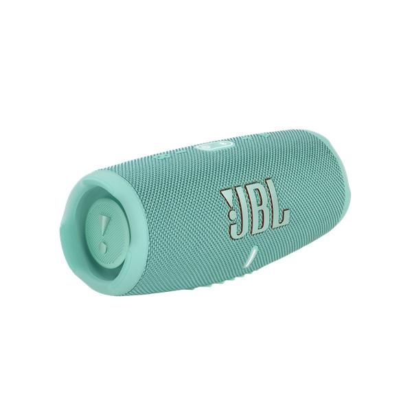 JBL CHARGE5 TEAL Bluetooth türkiz hangszóró - 1
