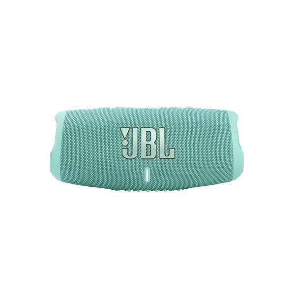 JBL CHARGE5 TEAL Bluetooth türkiz hangszóró - 2