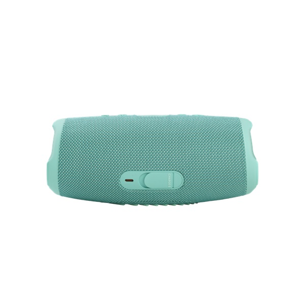 JBL CHARGE5 TEAL Bluetooth türkiz hangszóró - 3