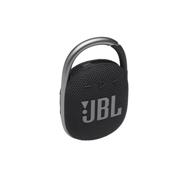 JBL CLIP4 BLK Bluetooth fekete hangszóró - 1