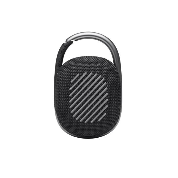JBL CLIP4 BLK Bluetooth fekete hangszóró - 3