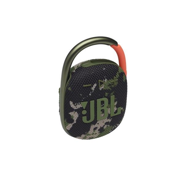JBL CLIP4 SQUAD Bluetooth terepmintás hangszóró - 1