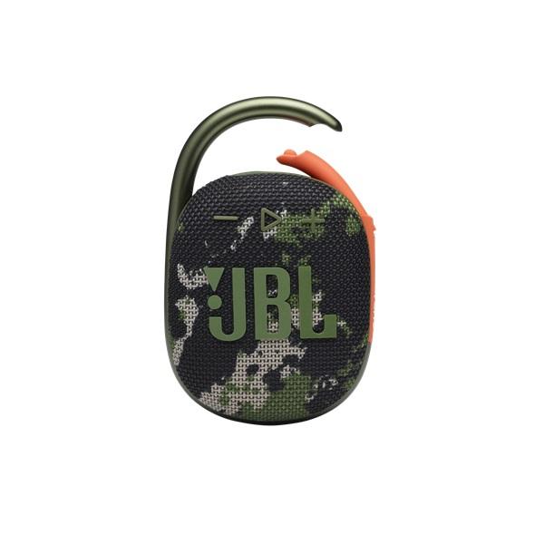 JBL CLIP4 SQUAD Bluetooth terepmintás hangszóró - 2