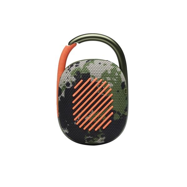 JBL CLIP4 SQUAD Bluetooth terepmintás hangszóró - 3