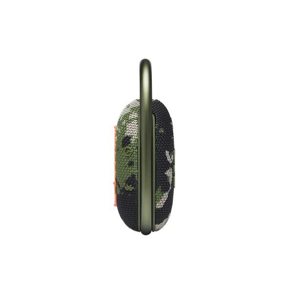JBL CLIP4 SQUAD Bluetooth terepmintás hangszóró - 4