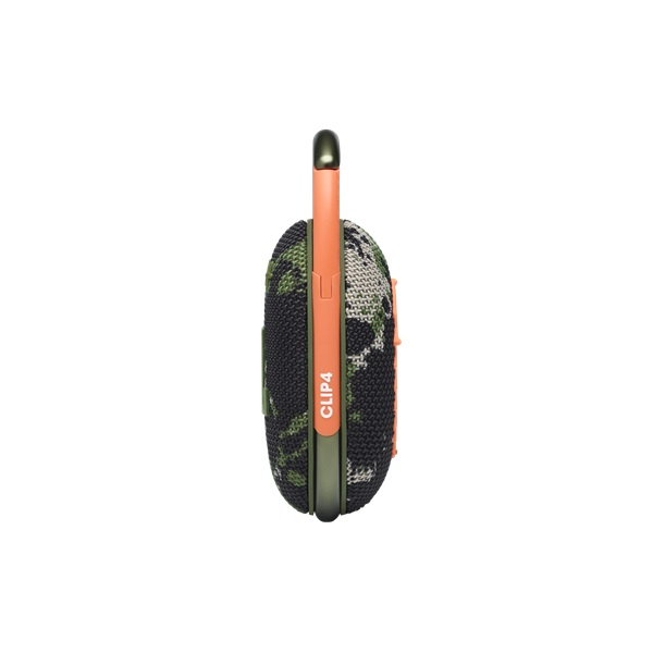 JBL CLIP4 SQUAD Bluetooth terepmintás hangszóró - 5